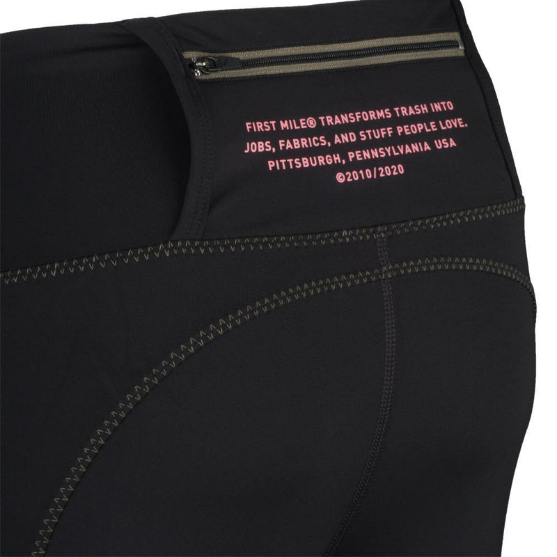 PUMA x FIRST MILE 3/4 ECLIPSE TRAINING TIGHTS - MissFit