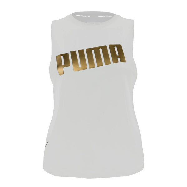 Metal Splash Adjustable Training Tank - MissFit
