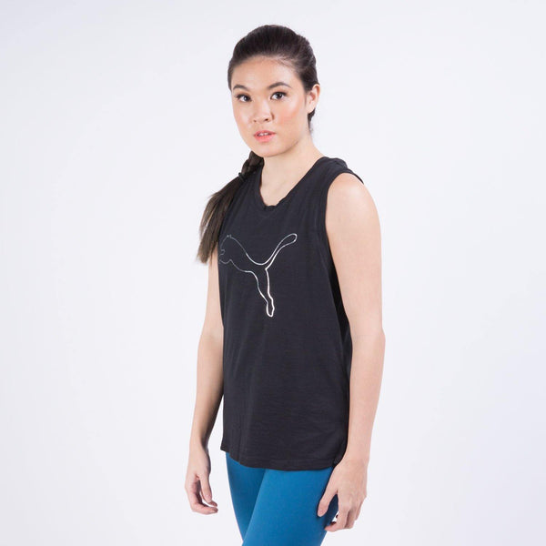 FAVOURITE CAT MUSCLE WMN TRNG TANK