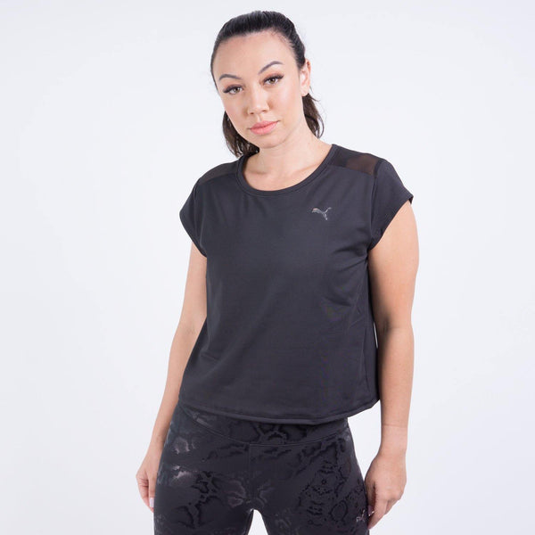 UNTAMED TRAINING TEE