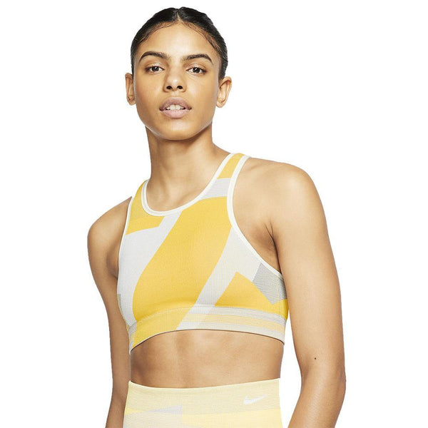 ICON CLASH SEAMLESS LIGHT SUPPORT SPORTS BRA
