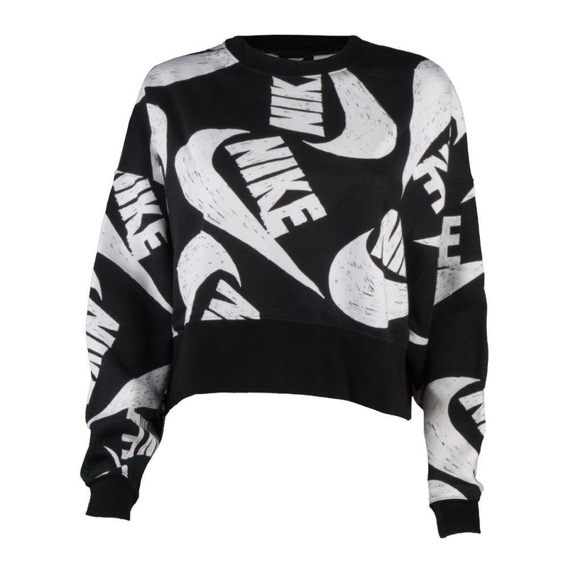 Icon Clash Crew Fleece - MissFit