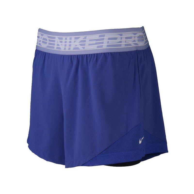 PRO FLEX 2-IN-1 SHORTS - MissFit