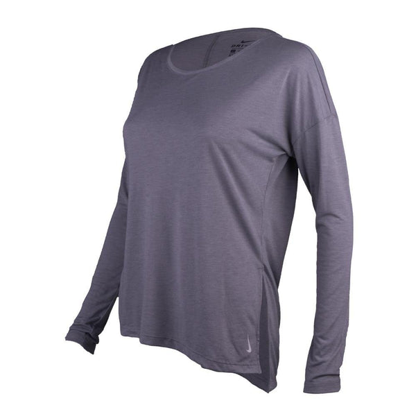 Dri-FIT Long Sleeve Top - MissFit