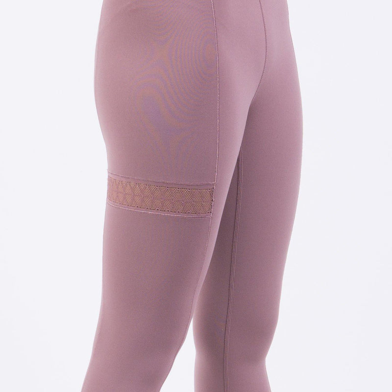YOGA 7/8 LACE TIGHTS