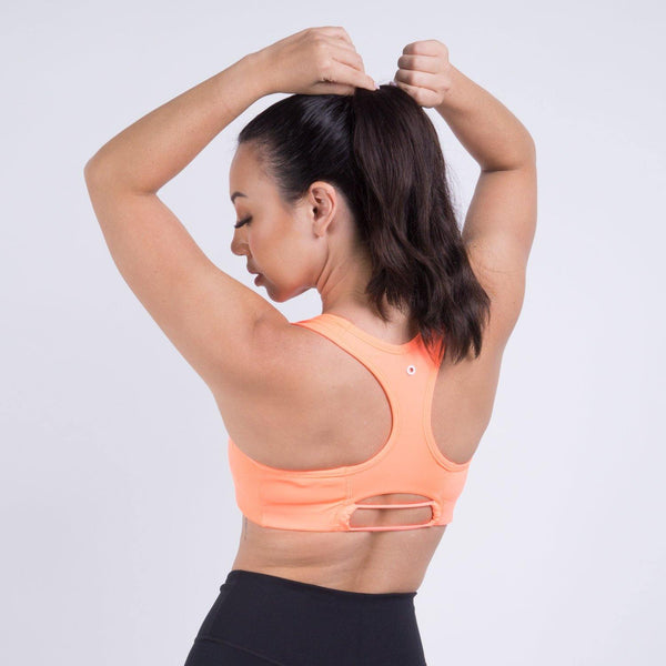 AIR SWOOSH SPORTS BRA