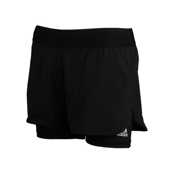 ALPHASKIN TWO-IN-ONE SHORTS - MissFit