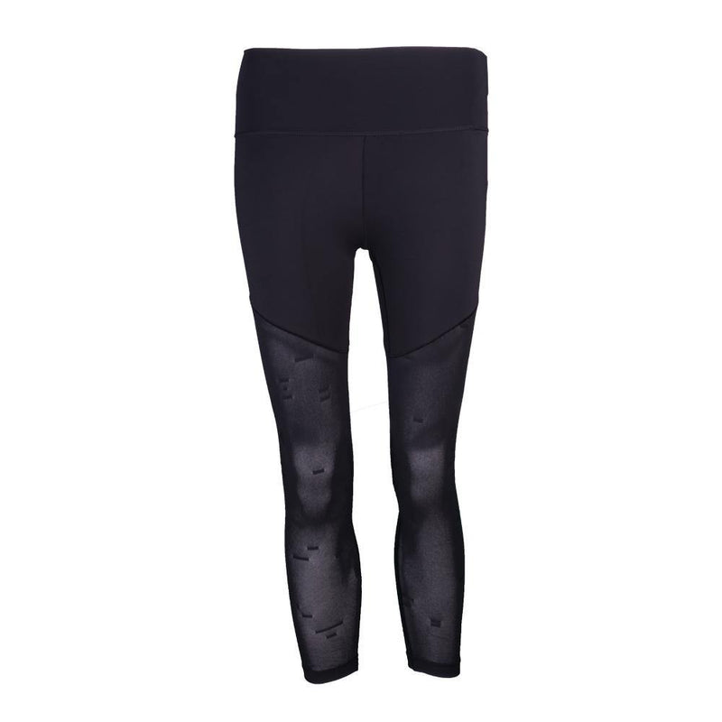 BELIEVE THIS 2.0 JACQUARD MESH 7/8 TIGHTS - MissFit