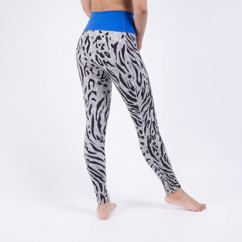 BELIEVE THIS 2.0 ITERATIONS HIGH-RISE 7/8 TIGHTS - MissFit