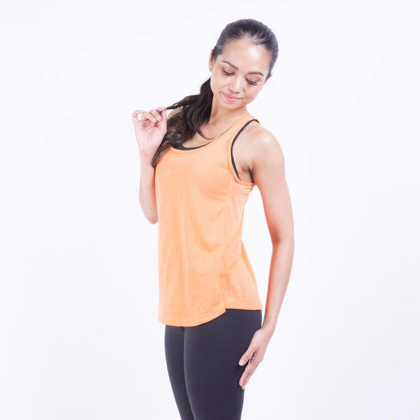 GO-TO TANK TOP - MissFit