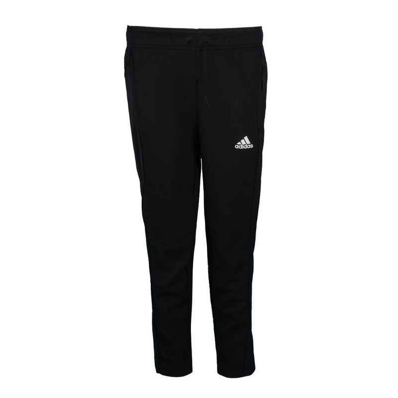 7/8 SLIM PANTS WITH TECHY WOVEN INSERTS