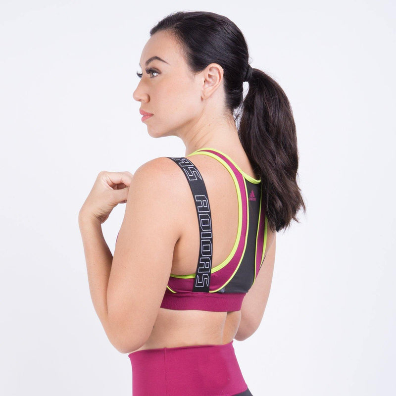 DON'T REST SPORT HACK BRA