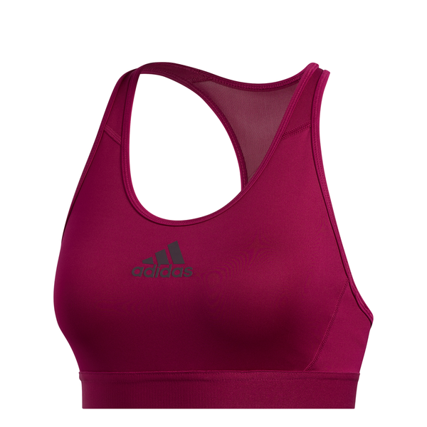 DON'T REST ALPHASKIN PADDED BRA