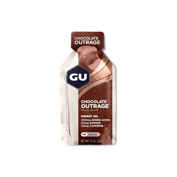 Chocolate Outrage - MissFit