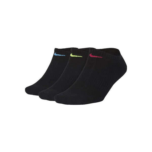 EVERYDAY CUSHION WOMENS TRAINING SOCKS 3 PAIRS