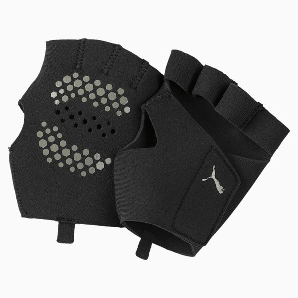 Essential Premium Grip Cut Fingered Training Gloves - MissFit