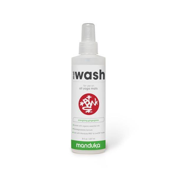 MAT WASH SPRAY 8OZ GINGERGRASS- ALL PURPOSE MATS