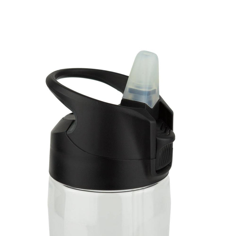 HYPERCHARGE STRAW BOTTLE