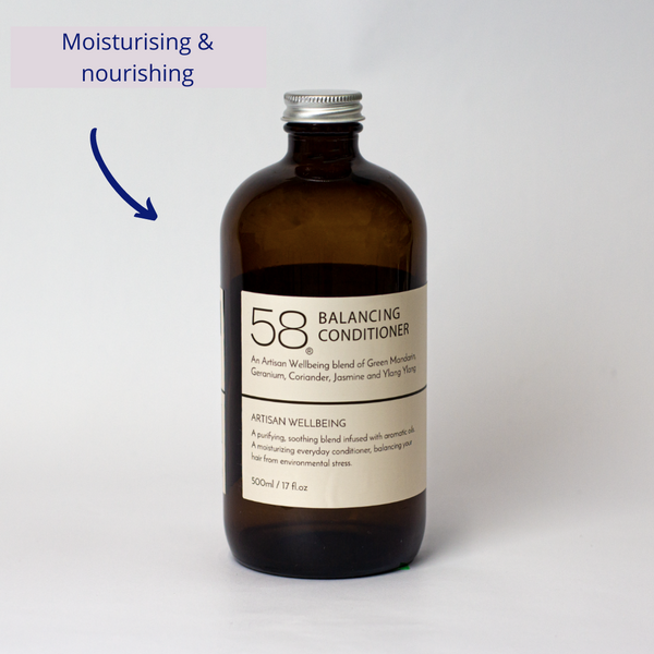 58 Lifestyle Balancing Conditioner