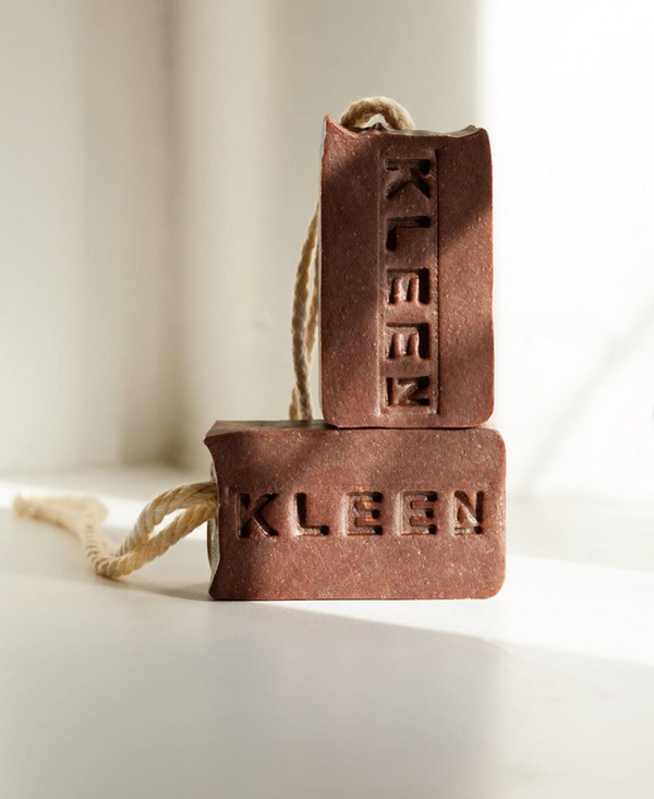 Kleen Soap on a Rope / Good Vibrations