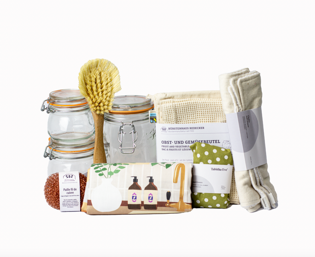 Kitchen Staples Bundle