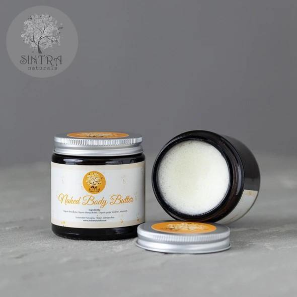 Sintra Naked Body Butter