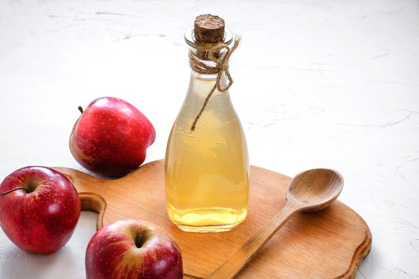 Apple Cider vinegar - with the mother