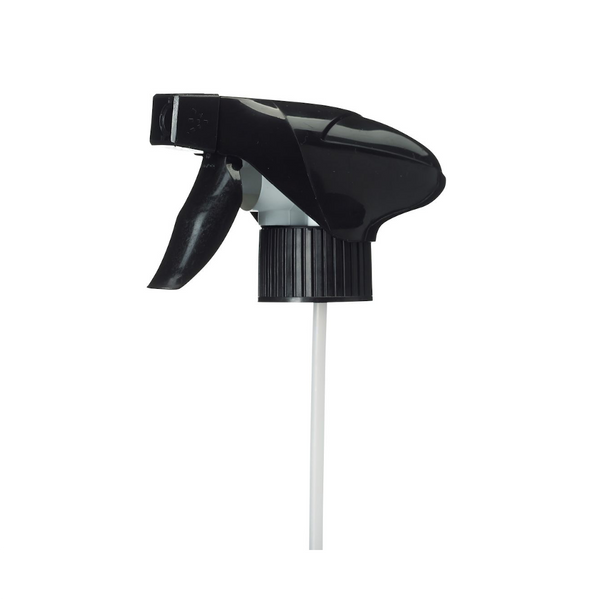 Trigger Spray Head - Black