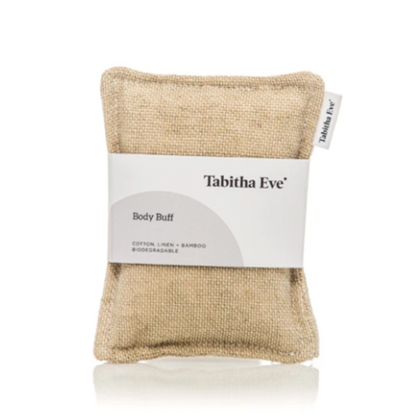 Tabitha Eve Body Buff