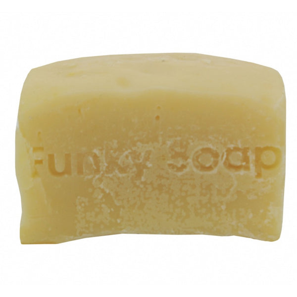 Funky Soap Buttermilk Baby Soap Bar