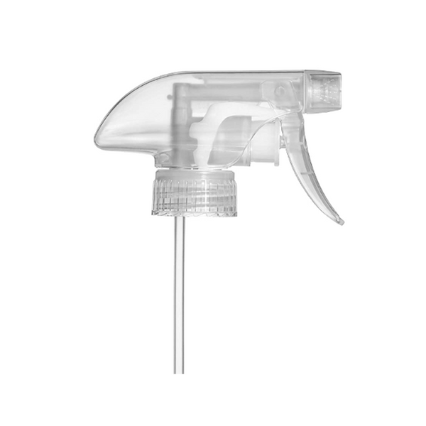 Trigger Spray Head - Clear