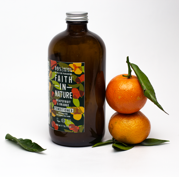 Faith in Nature Grapefruit & Orange Conditioner