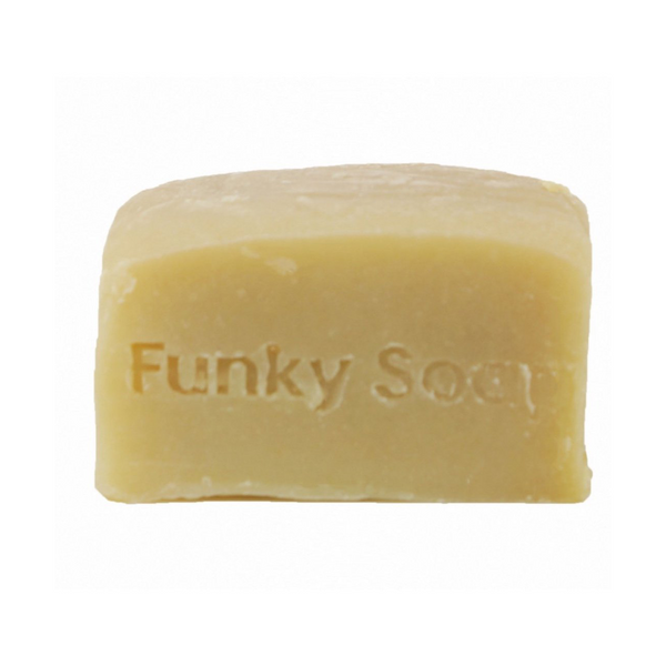 Funky Soap Aloe & Neem Oil Soap Bar