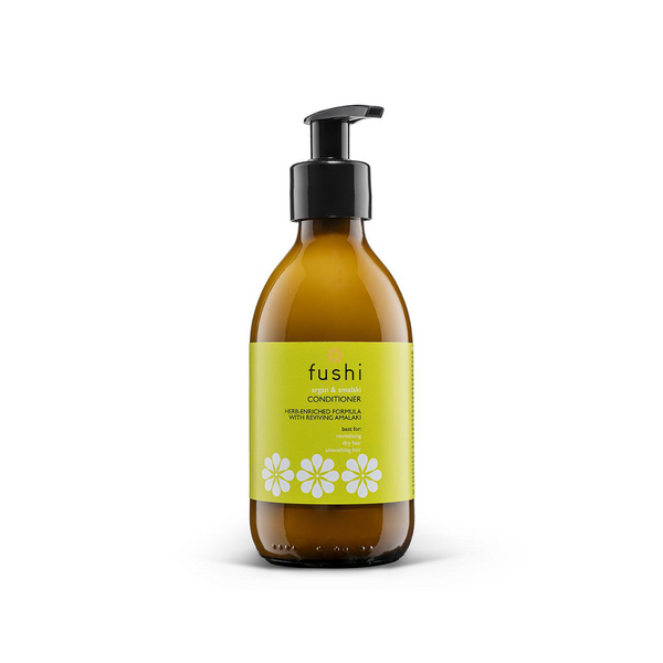 Fushi Argan & Amalaki Conditioner