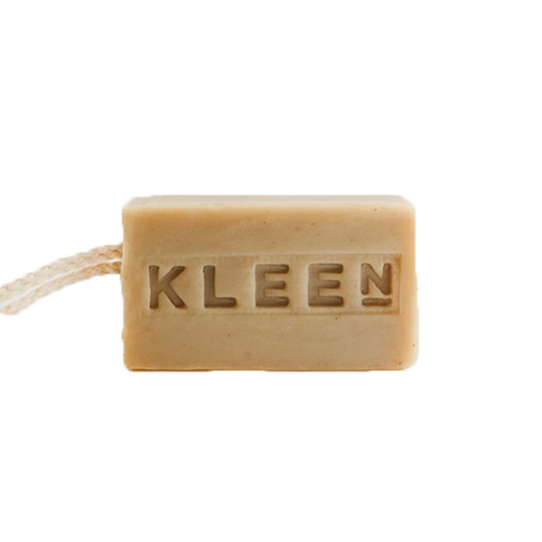 Kleen Soap on a Rope / Woodstock