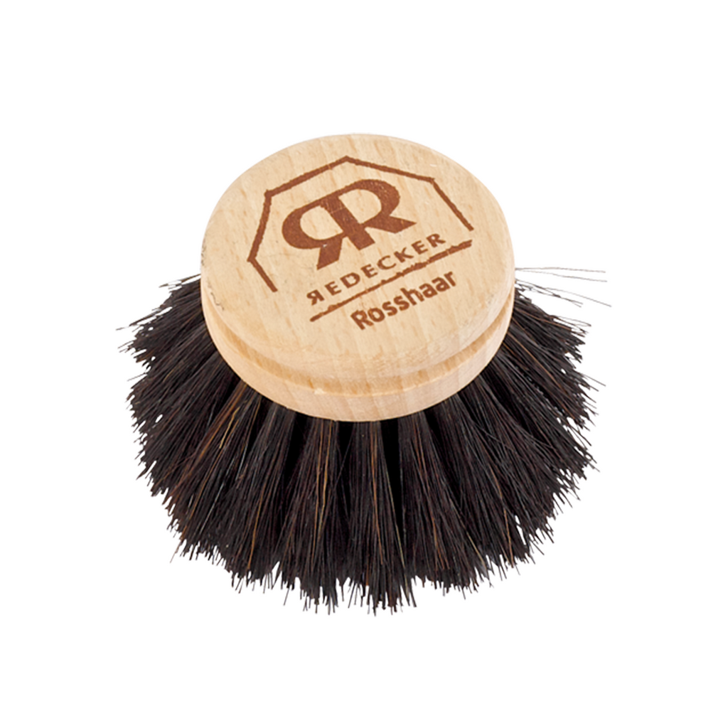 Replacement Wooden Dish Brush Head - 5cm