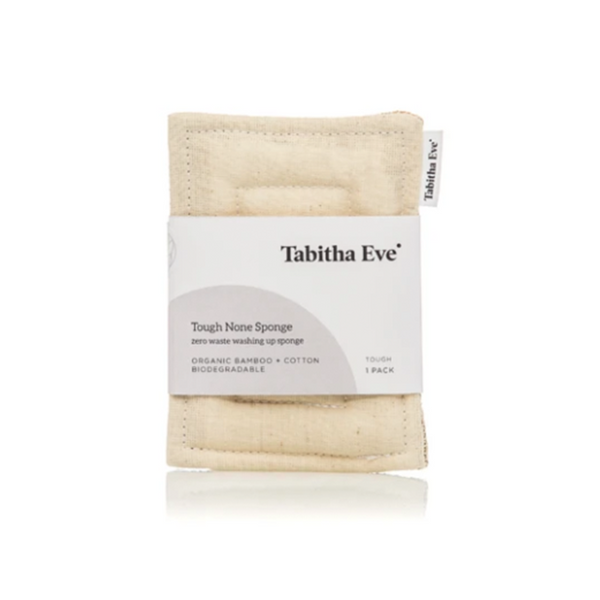 Tabitha Eve None Kitchen Sponge (single pack)