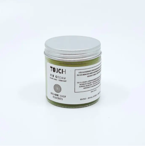 Touch Pit Cream