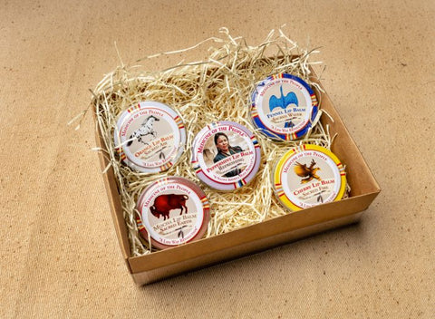 Lip Balm Gift set     U.S. shipment only