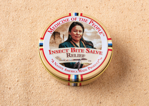 3oz. Insect Bite salve
