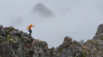 Drew Smith, Climber & Adventure Photographer!