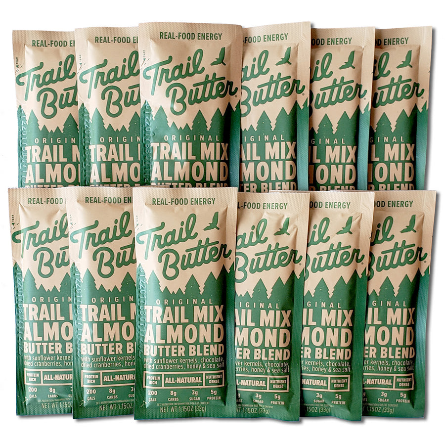 Original Trail Mix - Lil' Squeeze (12-Pack)