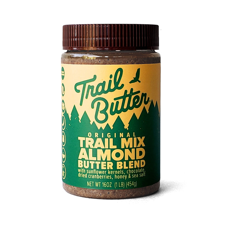 Original Trail Mix - Jar