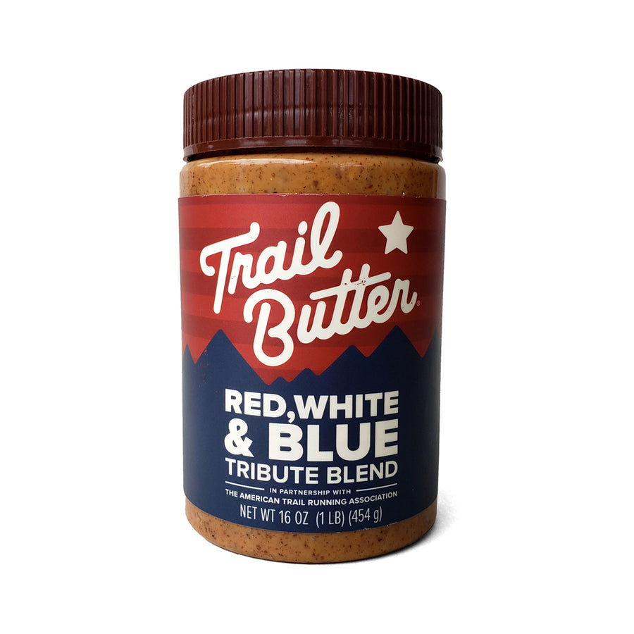 RED, WHITE & BLUE 'TRIBUTE' BLEND