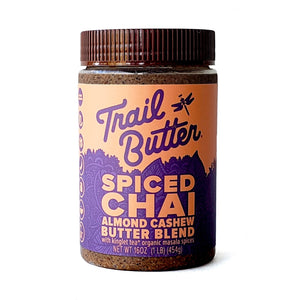 Spiced Chai 'Butter 4 Good'