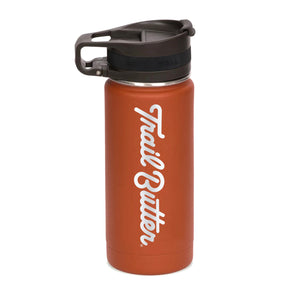 Trail Butter x Earthwell 16 oz. Insulated Bottle