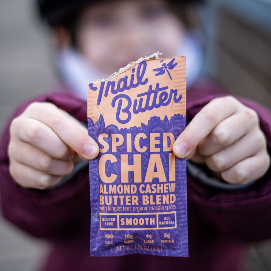 Spiced Chai - Lil' Squeeze (12-Pack)