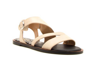 Lucy Leather Sandals