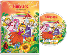 Load image into Gallery viewer, Fairyland