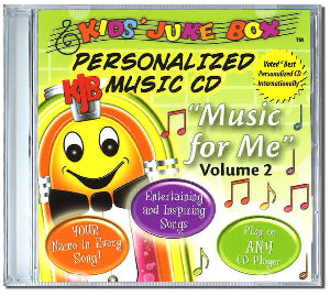 Music for Me (vol 2)